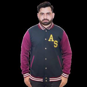 Apparel Customized Senior Jacket